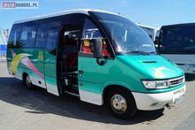 2005 IVECO WING passenger van
