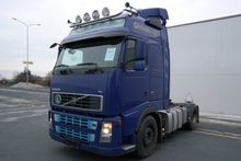 2008 VOLVO FH13 440 42T tractor