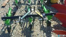 2017 Bomet KU-3-70 cultivator