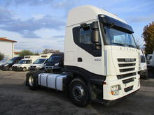 2008 IVECO AS440S42TP €17.000+I