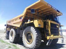 2013 CATERPILLAR 6 x unit 777D