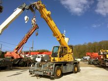 Used 2001 DEMAG AC 2