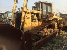 2016 CATERPILLAR D8N bulldozer