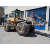 2005 VOLVO L110E wheel loader