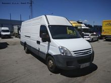 2006 IVECO Daily 35S14V closed