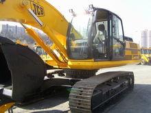 Used 2008 JCB 330 tr