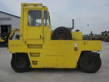1998 BOMAG BW20R pneumatic roll
