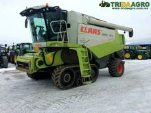 Used 2004 CLAAS 580