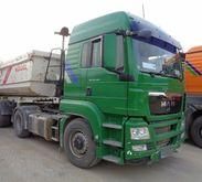 2010 MAN TGS 18.440 Hydrodrive