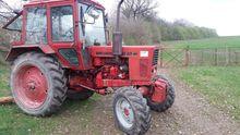 Used MTZ 82 wheel tr