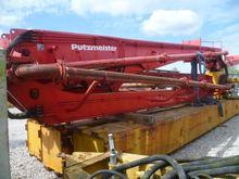 Used 1998 PUTZMEISTE