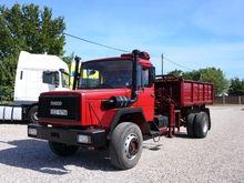 1990 IVECO 190 E30 dump truck