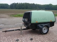 Used 2006 SULLAIR 65