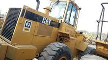 2008 CATERPILLAR 936E compact t