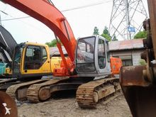 2009 HITACHI EX210 backhoe load