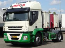 2011 IVECO STRALIS AT 440 S42 t