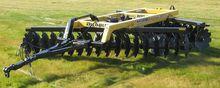 2013 KELLO-BILT 800 harrow