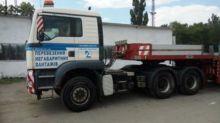 2004 MAN TGA H29 tractor unit