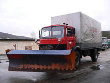 Used 1986 IVECO Wint