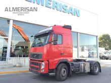 VOLVO FH13 500. TRACTOR TRUCK t