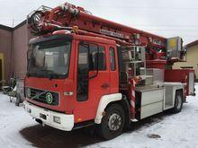 2002 VOLVO Bumar PMT25 D fire l