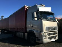 Used 2008 VOLVO FHD