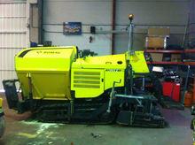 Used 2008 BOMAG BF-2