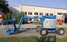 Used 2006 GENIE Z34/