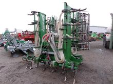 Used 2012 SLURRY INJ