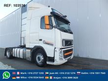 Used 2010 VOLVO FH46