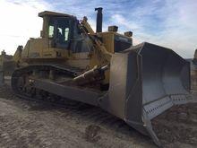 2000 KOMATSU D375A bulldozer