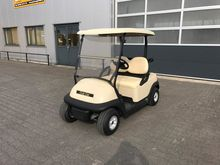 Used 2007 CLUB CAR P