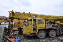 2008 TADANO TL300E mobile crane