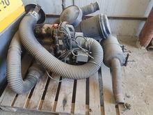 2012 GHH RAND compressor