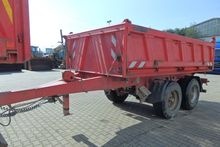 Used 2000 MEILLER MZ