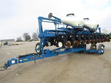 2009 KINZE 3660ASD mechanical p