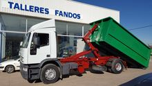 Used 1998 IVECO MT19
