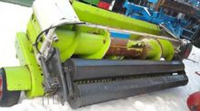 Used 2000 CLAAS PU 3