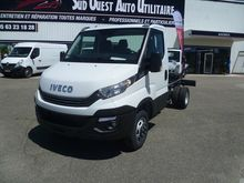 Used 2017 IVECO Dail