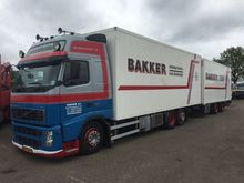 2009 VOLVO FH 440 XL manual com