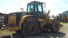 CATERPILLAR 950G wheel loader f