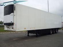 2008 Schmitz Cargobull SKO 24/L