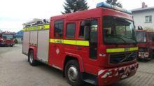 2002 VOLVO FL6H fire truck
