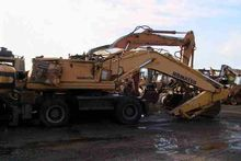 Used 2006 KOMATSU PW