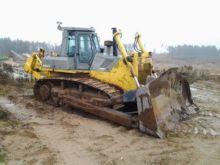 2007 KOMATSU D155AX-5 bulldozer