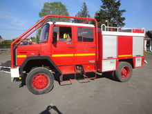 Used 1989 IVECO UNIC