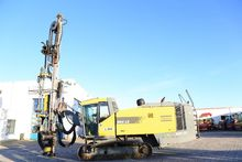 2010 Atlas Copco ROC L8 drillin