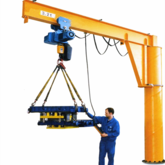 Used gantry crane in