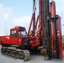1993 NIPPON DHJ 30 drilling rig