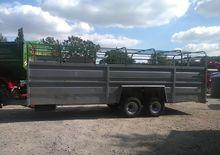 Used 2011 PRONAR T04